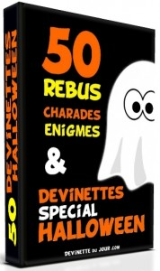 couverture halloween 3dd