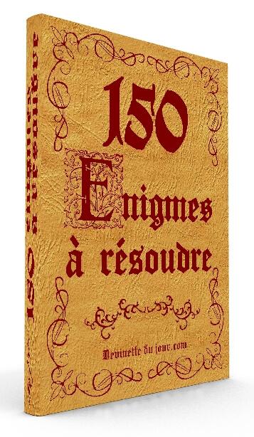 couverture 150 enigmes 3d
