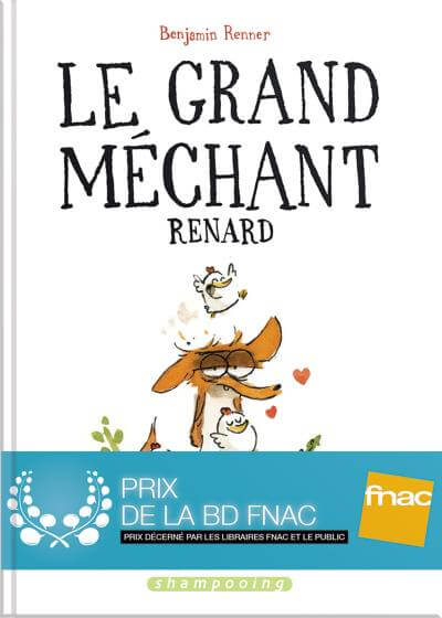 grand mechant renard